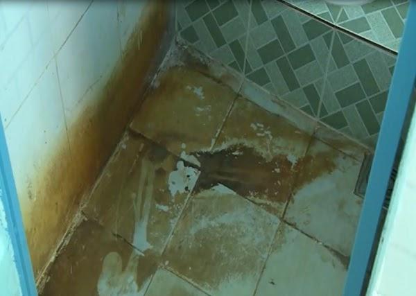 sửa chữa nhà vệ sinh