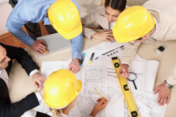 Sửa chữa nhà đúng quy trình để không làm chậm tiến độ thi công