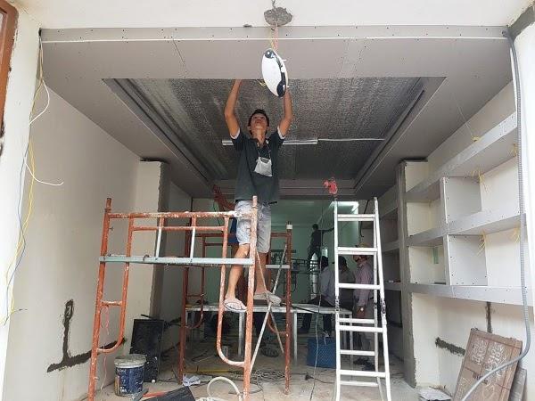 sửa chữa nhà quận 2
