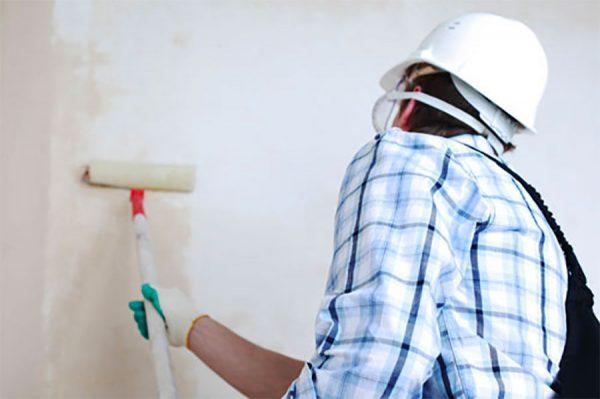 thợ sơn nhà quận 10