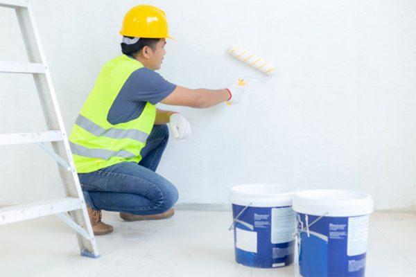 thợ sơn nhà quận bình tân