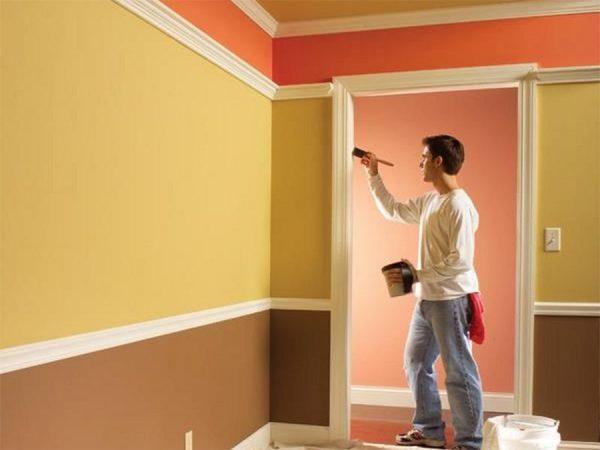 thợ sơn nhà quận phú nhuận