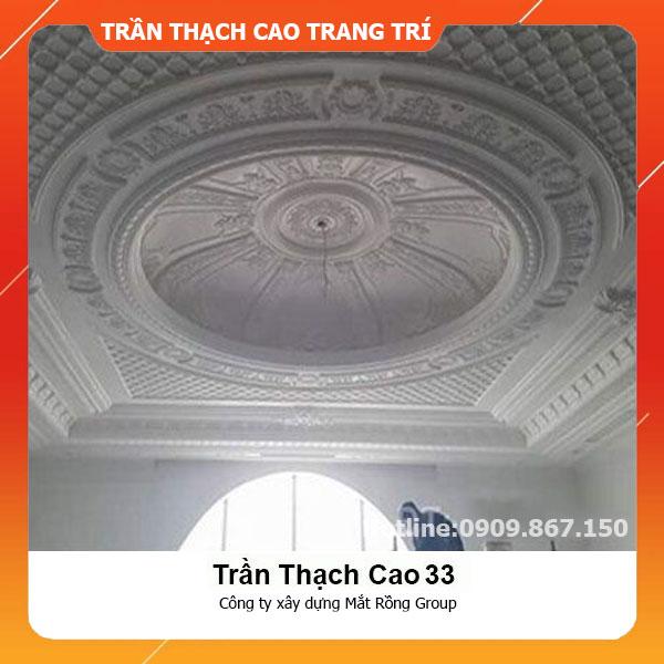 Trần Thạch Cao 33