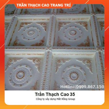 Trần Thạch Cao 35