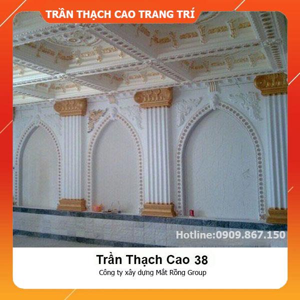 Trần Thạch Cao 38