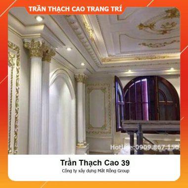 Trần Thạch Cao 39