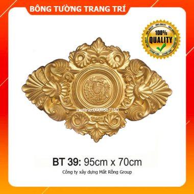 Bông Trần 39