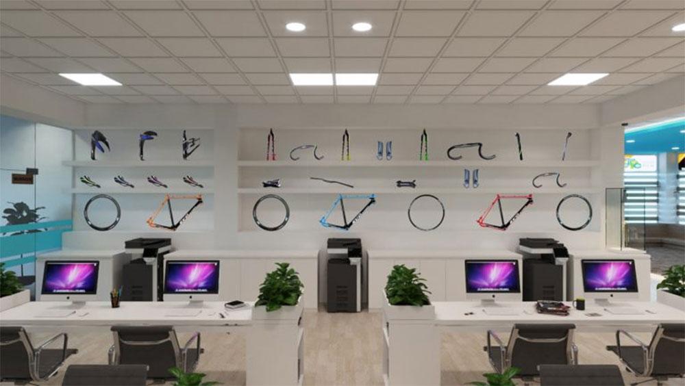 thiết-kế-showroom-xe-đạp-thể-thao-APRO-II-16