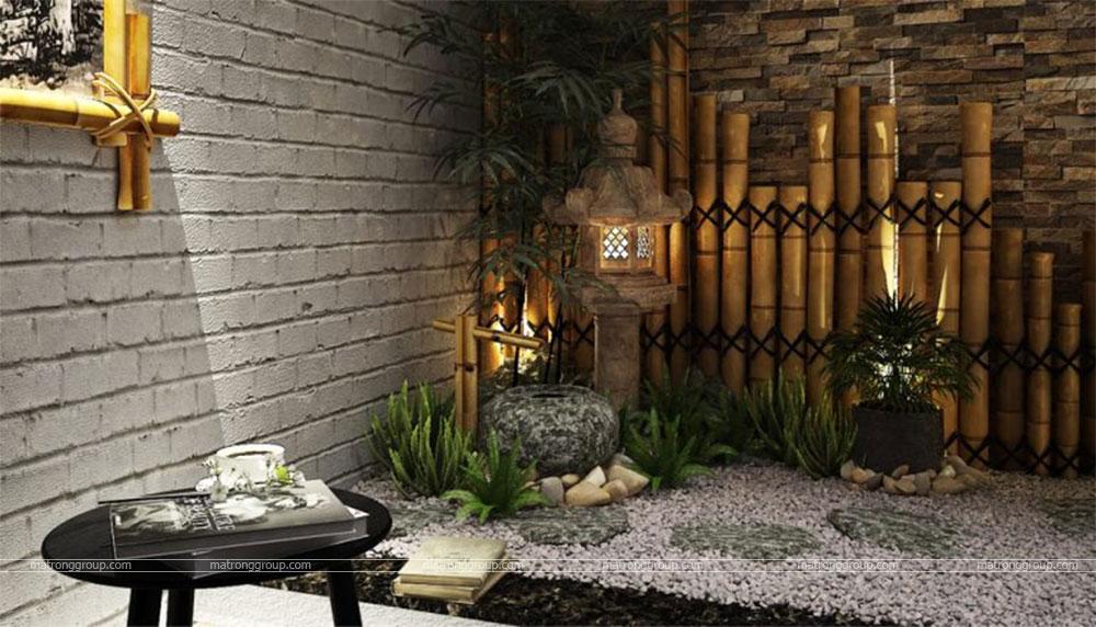 thiết kế thi công căn hộ NAM KHANG HOUSE 9