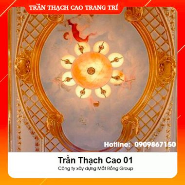 Trần Thạch Cao 01