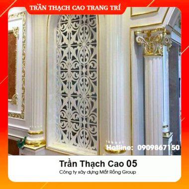 Trần Thạch Cao 05