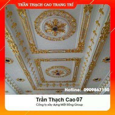 Trần Thạch Cao 07