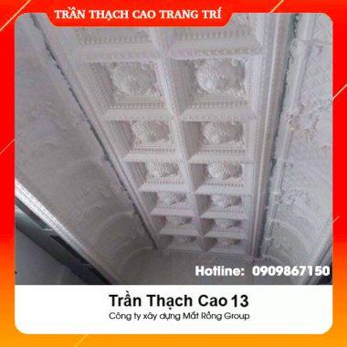 Trần Thạch Cao 12