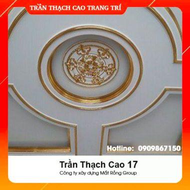 Trần Thạch Cao 17