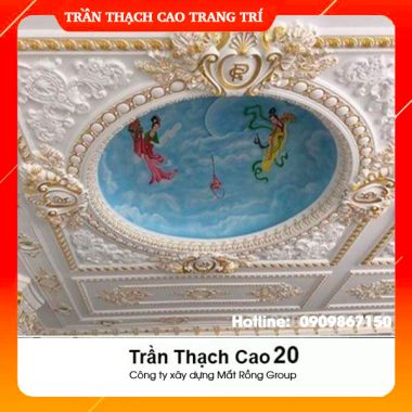 Trần Thạch Cao 20
