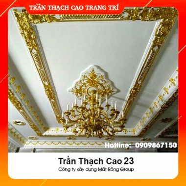 Trần Thạch Cao 23