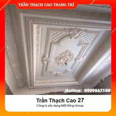 Trần Thạch Cao 27