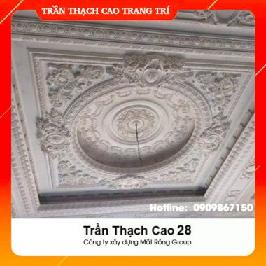 Trần Thạch Cao 28