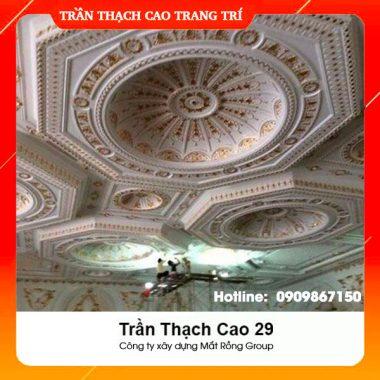 Trần Thạch Cao 29