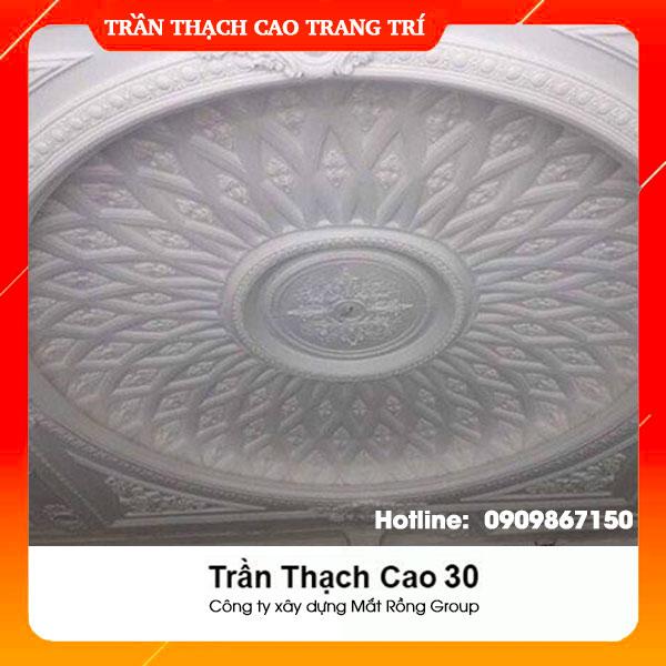 Trần Thạch Cao 30