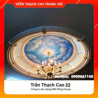Trần Thạch Cao 32