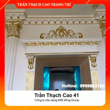 Trần Thạch Cao 41