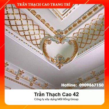 Trần Thạch Cao 42