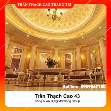 Trần Thạch Cao 43