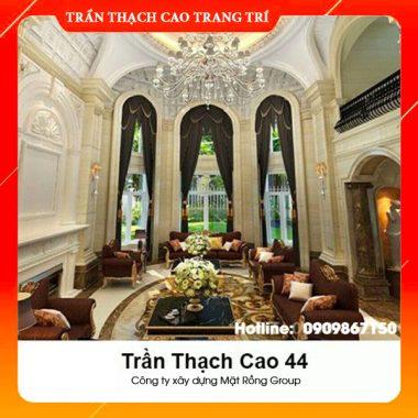 Trần Thạch Cao 44